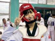 Thể thao - SEA Games: Thiên thần tuổi 20, hy vọng Vàng của taekwondo Việt