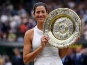"""Tennis nữ  """" thời loạn """" : Vô địch Grand Slam dễ hơn  """" giải làng """""""