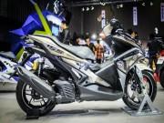 Thế giới xe - Giá xe Yamaha NVX 155 vừa ra mắt đã nhiều biến động