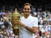 """Thể thao - """"Vua"""" tennis Federer có sang Việt Nam trong năm 2017?"""