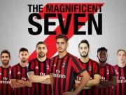 Bóng đá - Milan chi 200 triệu euro: Chủ Trung Quốc chịu chơi hơn cả Man City
