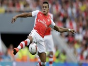 Bóng đá - Chuyển nhượng Real 18/7: Alexis Sanchez gõ cửa Bernabeu