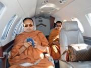 Thế giới - Nhà sư ăn chơi khét tiếng bậc nhất Thái Lan bỏ trốn ra sao?