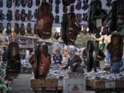 Thế giới - Quốc gia khiến 1.000 tỷ USD Mỹ đổ vào Iraq thành công cốc