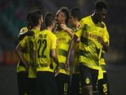 """Bóng đá - Milan - Dortmund: SAO 70 triệu bảng tung """"đòn kết liễu"""""""