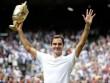 """Siêu nhân Federer:  """" Vua """"  không có đối thủ làng tennis (Phần 1)"""