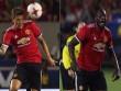 """"""" Bom tấn """"  của MU - Mourinho: Lukaku mong manh, Lindelof dễ xịt"""