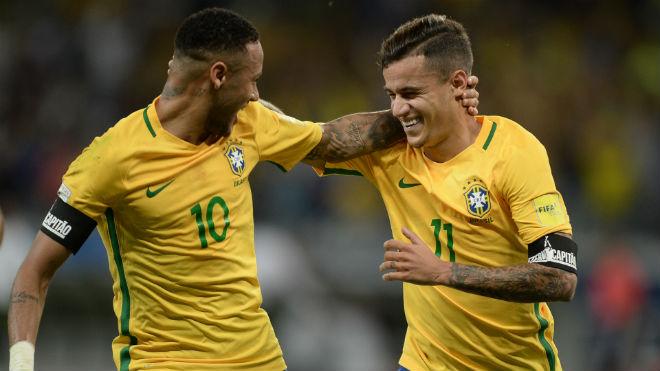 220 triệu euro mua Neymar: PSG xây đế chế, MU-Real phải e dè - 2