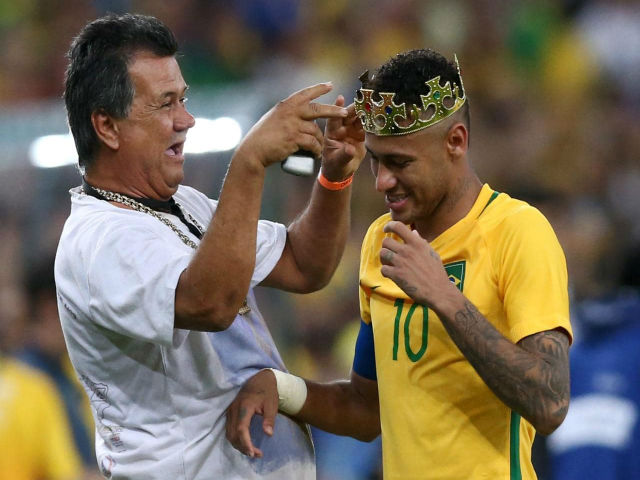"""""""Đại ca"""" bảo kê, Neymar 222 triệu euro rộng đường đến PSG - 3"""