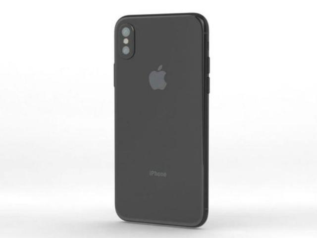 iPhone 8 sẽ được tung ra vào tháng 11 năm nay - 3