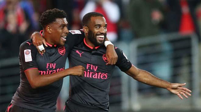 """Chuyển nhượng Arsenal: Vì SAO 80 triệu bảng, """"tống khứ"""" 8 người - 1"""
