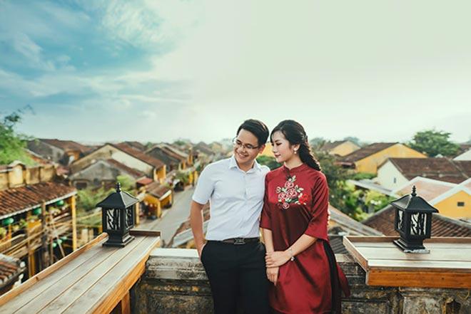 Đám cưới 10 tỷ của cặp đôi Hà thành sau 8 năm yêu - 2