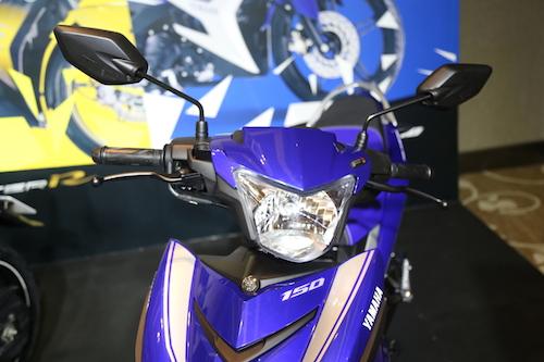 Yamaha tung 2 phiên bản giới hạn của Exciter 150 - 4