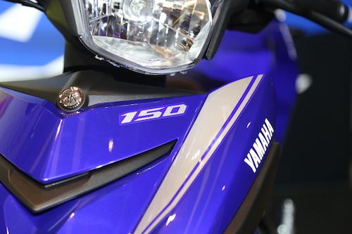 Yamaha tung 2 phiên bản giới hạn của Exciter 150 - 6