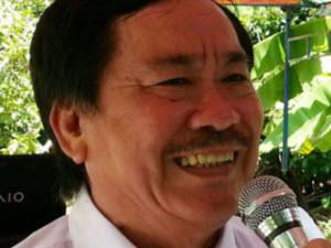 Nhạc sỹ Tô Thanh Tùng