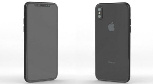 iPhone 8 sẽ được tung ra vào tháng 11 năm nay - 2