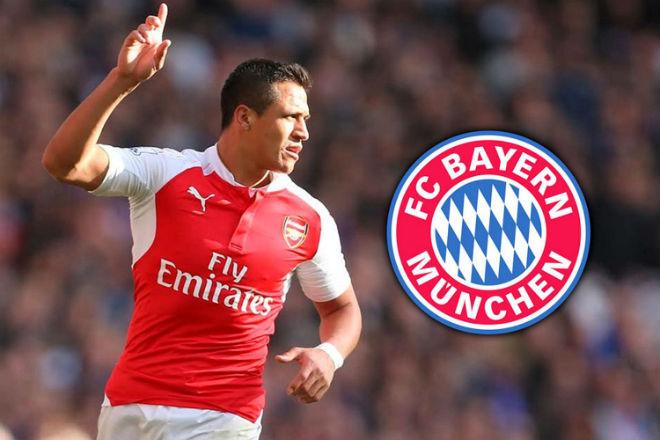 Chi tiết Arsenal - Bayern Munich: Giằng co loạt đấu súng (KT) - 6