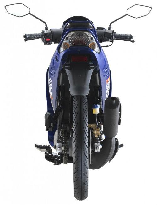 2017 Yamaha Y125ZR MotoGP giá 46,9 triệu đồng lên kệ - 3