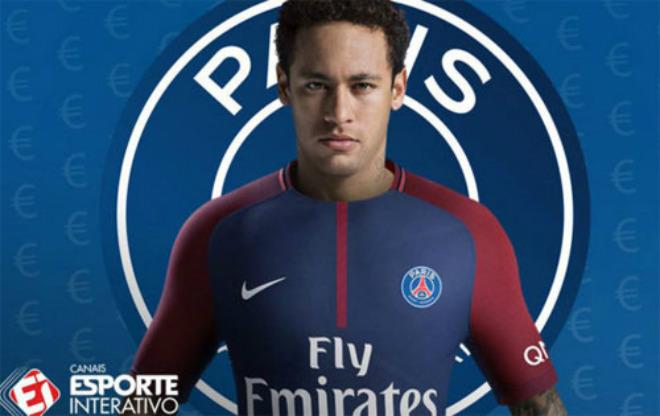 """Thuyết âm mưu: PSG mua Neymar để """"trả thù"""" Barca và Real - 1"""