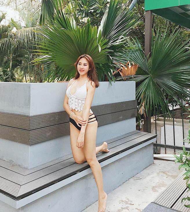 Giảm 23kg, mẹ Việt 3 con sexy như mẫu Tây sau biến cố hôn nhân - 10