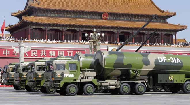 Trung Quốc mạnh cỡ nào nếu chiến tranh tổng lực với Ấn Độ? - 5