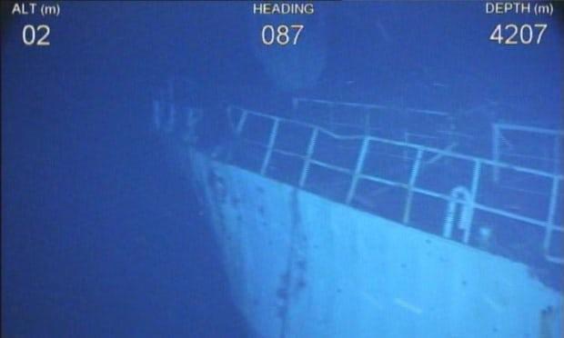 Những thành quả chưa từng thấy sau cuộc tìm kiếm MH370 - 3