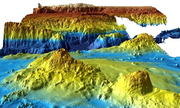 Những thành quả chưa từng thấy sau cuộc tìm kiếm MH370 - 2