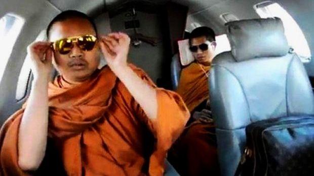 Vì sao các nhà sư Thái Lan ăn chơi không sớm bị ngăn cản? - 1