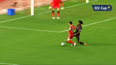 Chi tiết Arsenal - Bayern Munich: Giằng co loạt đấu súng (KT) - 4