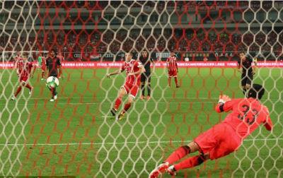 Chi tiết Arsenal - Bayern Munich: Giằng co loạt đấu súng (KT) - 3