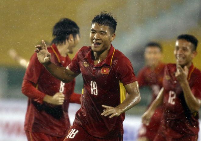 U23 Đông Timor quây trọng tài, tố bị U23 Việt Nam đánh nguội - 11