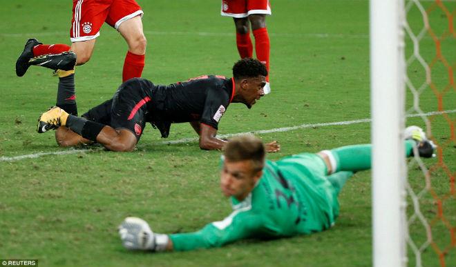 Arsenal - Bayern Munich: Người hùng phút cuối & chiến thắng bất ngờ - 2