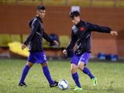 U23 Việt Nam - U23 Đông Timor: Mũi tên trúng nhiều đích