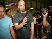 Võ sư Flores có động thái chính thức để quyết đấu Huỳnh Tuấn Kiệt