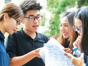 Giáo dục - du học - Các trường top trên xét tuyển từ điểm sàn: Thí sinh đừng ảo tưởng!