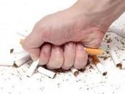 Đây có phải là cách cai thuốc lá hiệu quả?