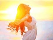 Muốn tìm thấy hạnh phúc, hãy thử làm theo cách này!