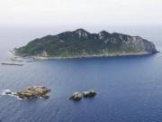 Đảo đàn ông  ở Nhật cấm du khách từ năm 2018