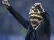 """Bóng đá - Chelsea trói Conte bằng """"mưa tiền"""": Mourinho phải ghen tị"""