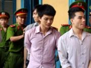 An ninh Xã hội - Mẹ nạn nhân rơi nước mắt xin tòa giảm án cho kẻ giết con mình