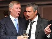 Bóng đá - Mourinho học Sir Alex ở MU: Kế hoạch 15 năm xây huyền thoại