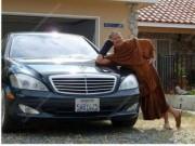 3 nhà sư ăn chơi khét tiếng bậc nhất Thái Lan