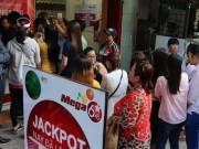 Xổ số Vietlott lại gây  sốt  với jackpot 107 tỉ chưa chịu  nổ
