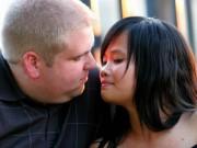 """Bạn trẻ - Cuộc sống - 18 tuổi kết hôn, cô gái Việt gặp đúng chồng Mỹ """"hàng hiếm"""""""