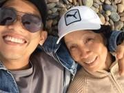 Chàng trai đưa mẹ đi phượt xuyên Việt gây xôn xao dân mạng
