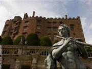 Lạnh người với những lâu đài ma ám đáng sợ nhất thế giới
