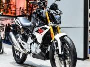 Thế giới xe - BMW G310R do hãng xe rẻ sản xuất, ai hưởng lợi?
