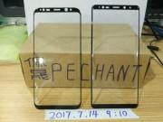 Thời trang Hi-tech - Galaxy S9 sẽ có màn hình 5,77 inch còn Note 9 là 6,32 inch