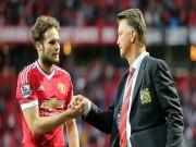 Chuyển nhượng MU 19/7: Mourinho tiếp tục thanh lý  tàn dư  Van Gaal