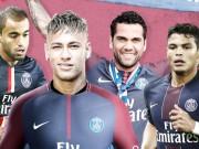 """Bóng đá - Thuyết âm mưu: PSG mua Neymar để """"trả thù"""" Barca và Real"""